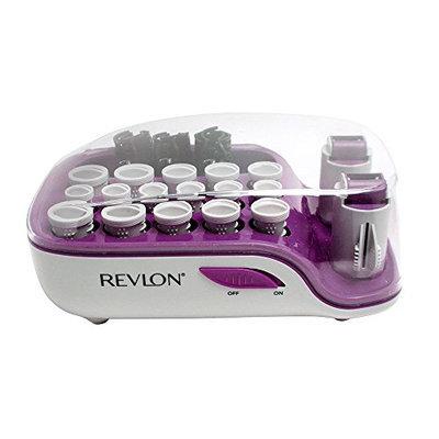 Revlon Perfect Hear Volume Builder Hairsetter Combo
