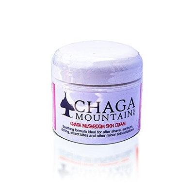 Chaga Mushroom Skin Cream