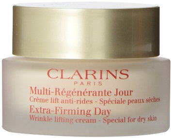 Clarins New Extra Firming Day Cream Special for Dry Skin for Unisex