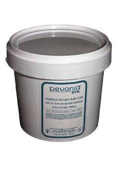 Pevonia Mystique Escape Bath Salts Salon