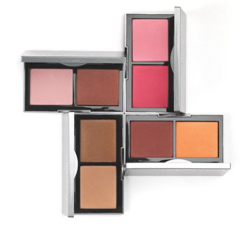 Mirabella Radiant Blush Colour Duo