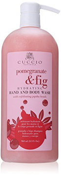 Cuccio Pomegranate Body Wash