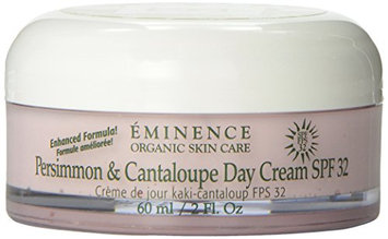 Eminence Persimmon and Cantaloupe Day Cream