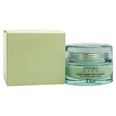 Christian Dior Hydra Life Pro-Youth Sorbet Creme for Normal to Combination Skin