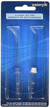 Waterpik Dental Water Replacement High Pressure Jet Tips