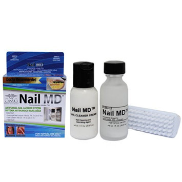 Nail MD Antifungal Nail Lacquer System