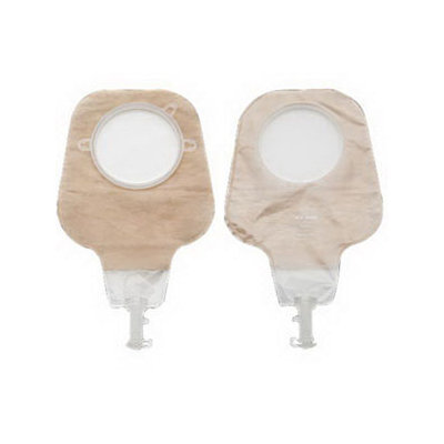 New Image 2-Piece High Output Drainable Pouch 2-3/4