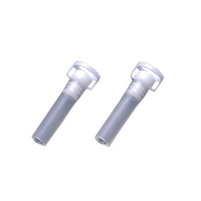 Urostomy Drain Tube Adapter, 1 ea