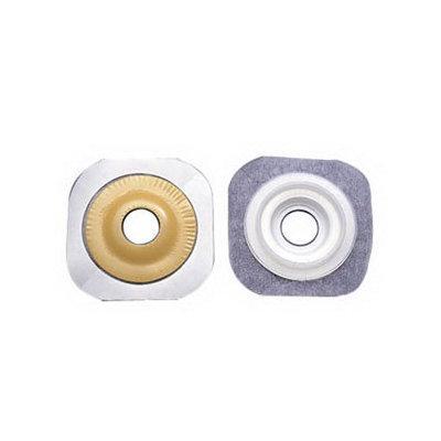 CenterPointLock 2-Piece Precut Convex Flextend (Extended Wear) Skin Barrier 1