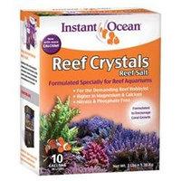 Topdawg Pet Supply Reef Crystal Reef Sea Salt Size: 10 Gallon