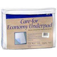 CareFor Reusable Economy Underpad 32