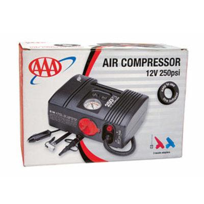 Lifeline First Aid DC 12 V 250psi Air Compressor