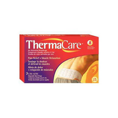 ThermaCare HeatWraps, Neck, Shoulder & Wrist