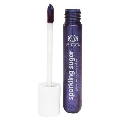 Sugar Sparkling Sugar Glitter Cream Eyeshadow, Jewel, .23 oz