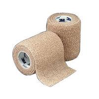 Coban Bandages and Dressings Self-Adhesive Wrap, 3
