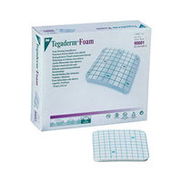Tegaderm Non-Adhesive Foam Dressing 4