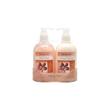 Ddi Shea Butter - Hand Cleanser & Lotion Case Of 36