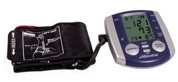 Maxxima Mhb-1 Automatic Blood Pressure Monitor