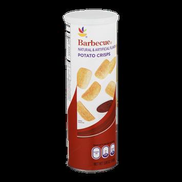 Ahold Potato Crisps Barbecue