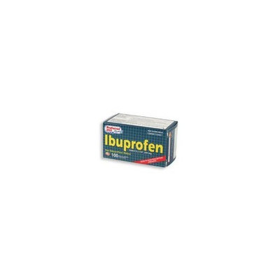 Preffered Plus Products Ibuprofen Tablets 200Mg - 100 ea