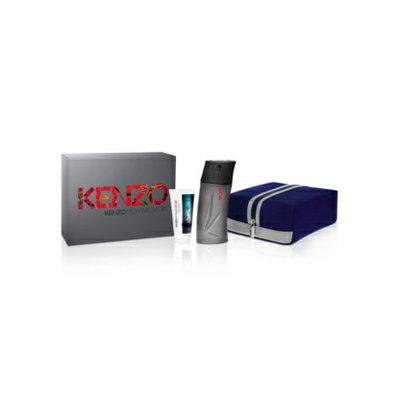 Kenzo Homme Sport Gift Set
