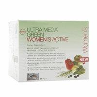 GNC Women's Ultra Mega Green Active Vitapak, 30 ea