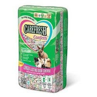Carefresh Confetti Pet Bedding / Size (10 liters)