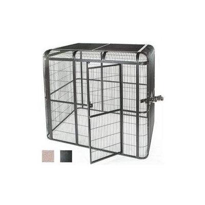 A & E Cage Co. Walk-In Aviary 8561