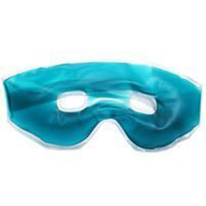 Retail Imports Gel Eye Mask (Pack of 3)