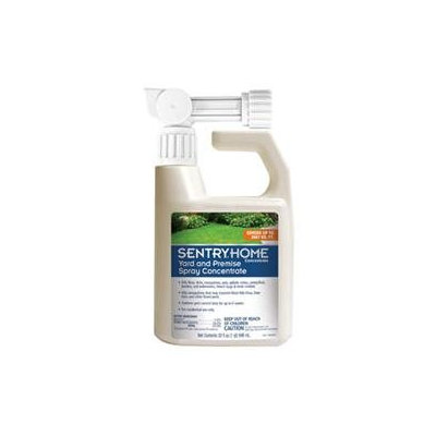 Sentry Pet Products Home Yard and Kennel Concentrate (32 oz.)