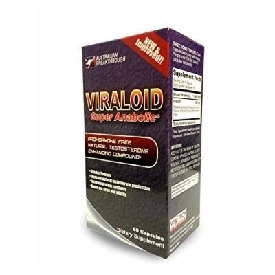 VyoTech Viraloid, 60 capsules