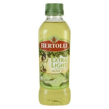 Bertolli Extra Light Olive Oil 17 oz