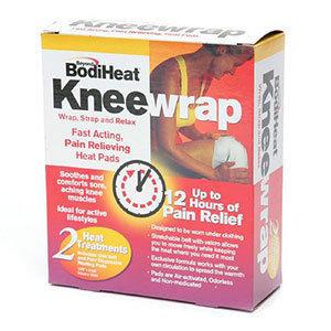 Beyond Bodi Heat Beyond BodiHeat Pain Relieving Heat Pad, Knee
