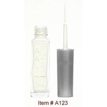Nubar Nail Art Striper - Basic White (A123)