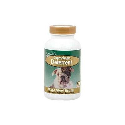 Nutri-vet NaturVet Coprophagia Deterrent Tablets for Dogs - 60 ct.