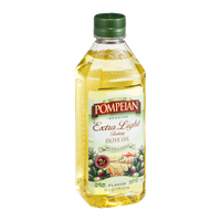 Pompeian Extra Light Tasting Olive Oil