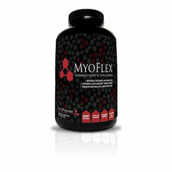 MyoFlex by Myopharma 240 Caps