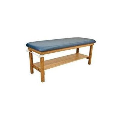 Oakworks 27 W Powerline Treatment Table - Color: Blue Grass