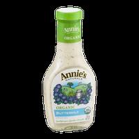 Annie's Naturals Organic Buttermilk Dressing