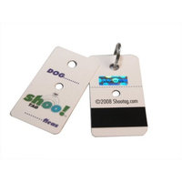 Shoo TAG Shoo!TAG Flea and Tick Barrier Tag for Dogs