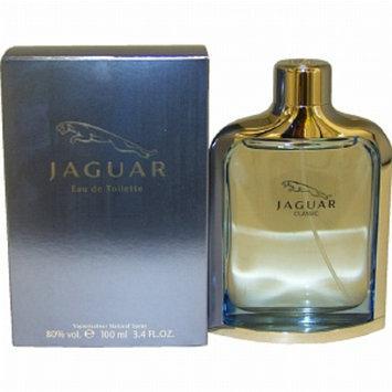 Jaguar Classic Eau de Toilette Spray, 3.4 fl oz