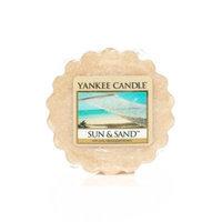 Yankee Candle Housewarmer Sun & Sand Tarts Wax Melts