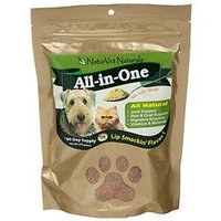 American Animal Health NaturVet Naturals All-in-One Supplement Powder - 60 Day Supply