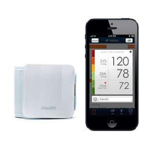 iHealth BP7 Wrist Blood Pressure Monitor