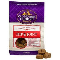 Phillips Feed & Pet Supply Old Mother Hubbard Mother's Solutions Hip & Joint Dog Biscuits