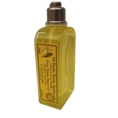 L'occitane Gel Douche Verbena Shower Gel