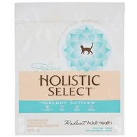 Holistic Select Adult Health Duck Meal