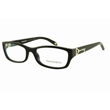 TIFFANY & CO EYEGLASSES TF2052 8001 OPTICAL RX BLACK