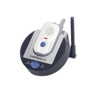 911 Guardian Alert, The Wearable Emergency Phone