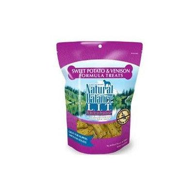 Natural Balance Limited Ingredient Treats - Venison & Sweet Potato Formula